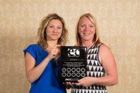 AHLA Employer of choice award