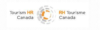 Tourism / HR Canada Logo