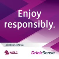 DrinkSense - Enjoy Responsibly Ad